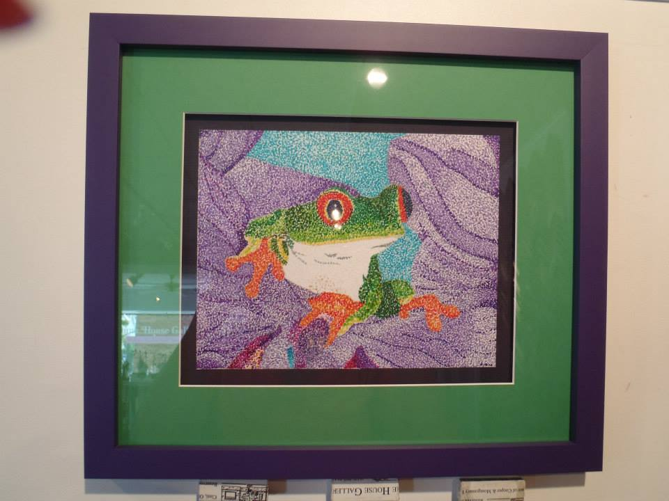 Custom Framing & Decor | Montgomery, OH