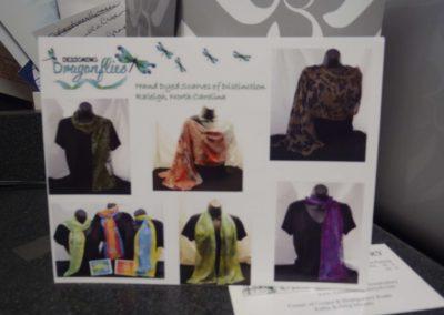 Katherine Stein scarves 001